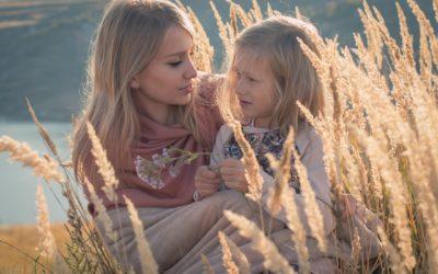 Matki nawypaleniu czyli Matka Polka wczołówce matek onajwyższym poziomie wypalenia rodzicielskiego!